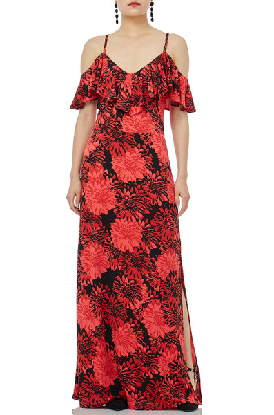 HOLIDAY DRESSES P1805-0045