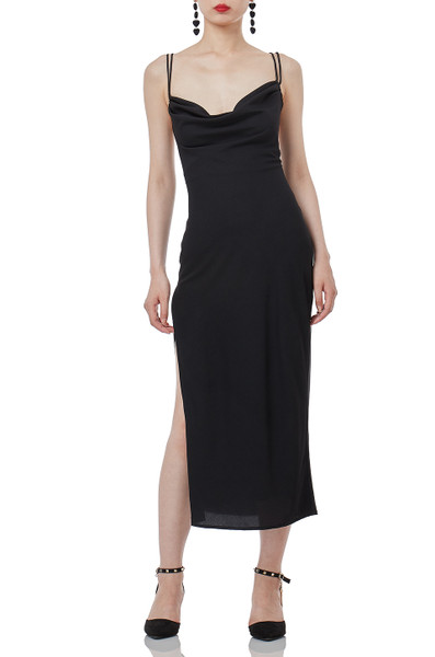 COCKTAIL SLIP DRESS P1810-0550