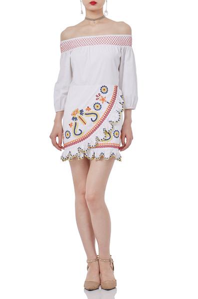 HOLIDAY DRESSES P1711-0239