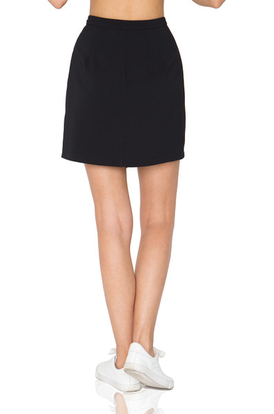 NIGHT OUT SKIRTS CC1905-0829-PB POLYESTER