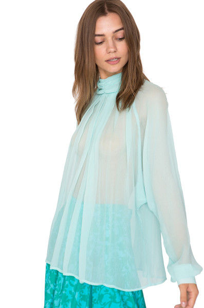 DAYTIME OUT SHIRT TOPS CC1905-0971+PG POLYESTER