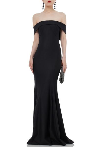 EVENING DRESSES BAN1810-0347