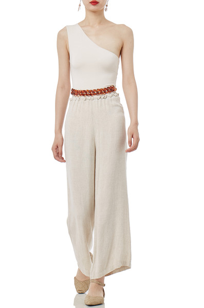 DAYTIME OUT WIDE LEG PANTS P1810-0241