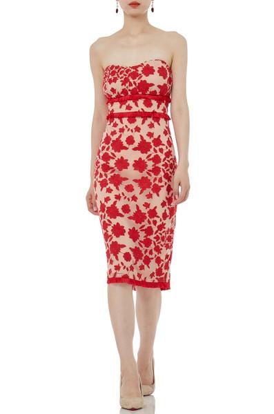 COCKTAIL DRESSES P1810-0027
