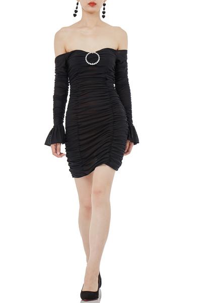 COCKTAIL DRESSES P1708-0124