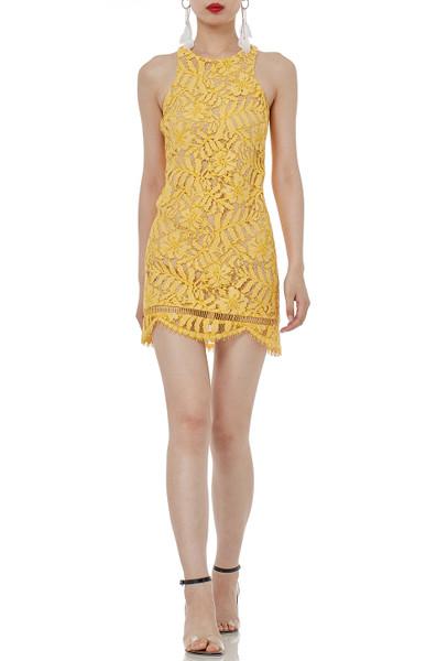 OFF DUTY/WEEK END DRESSES P1709-0105