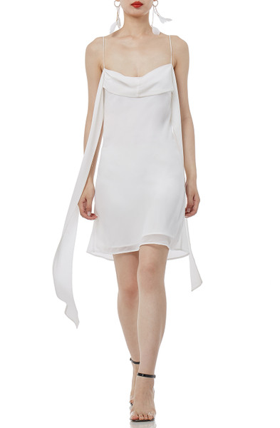 COCKTAIL SLIP DRESS P1710-0147