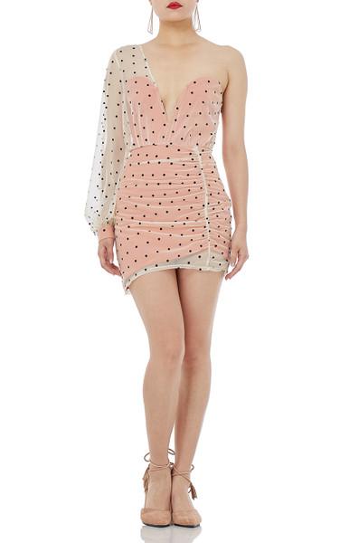 COCKTAIL DRESSES P1804-0117