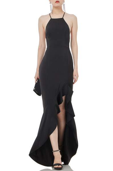 COCKTAIL SLIP DRESS P1806-0034-PB