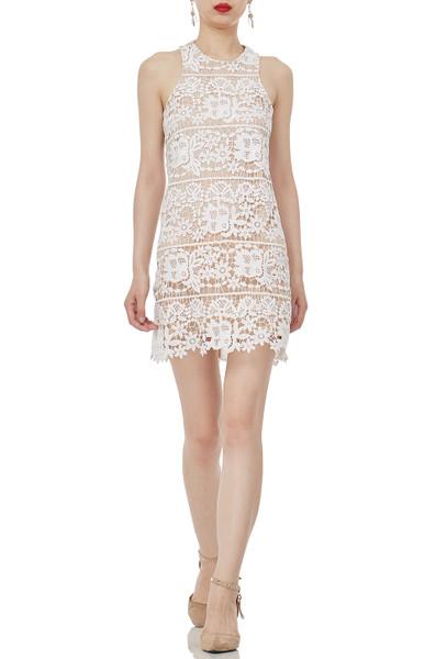 OFF DUTY/WEEK END DRESSES P1704-0098-PF