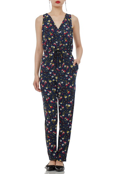 HOLIDAY JUMPSUITS P1902-0035