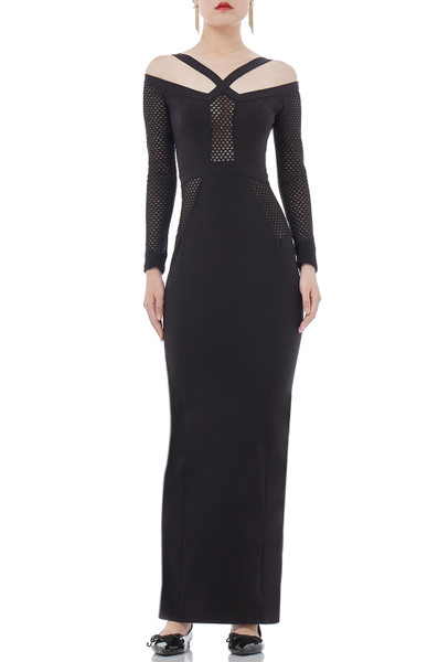 OFF DUTY/WEEK END DRESSES P1805-0124