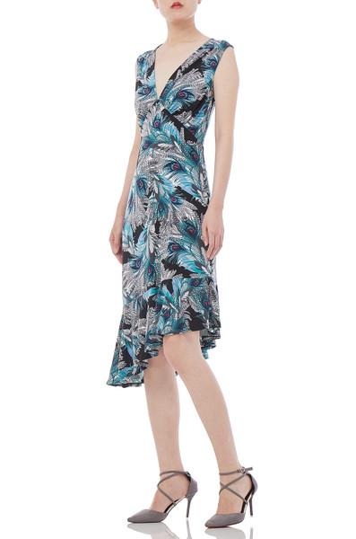CASUAL DRESSES P1805-0256