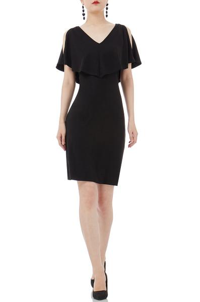 CASUAL DRESSES BAN1805-0593