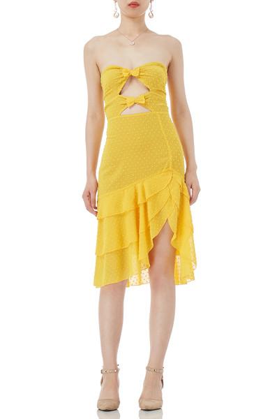 HOLIDAY DRESS BAN1809-0234