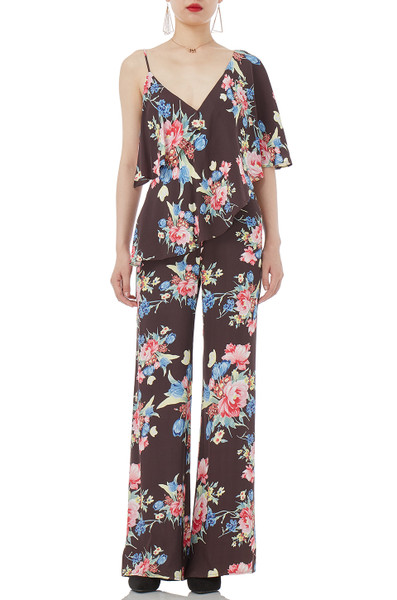 ASYMETRICAL JUMPSUITS PS1702-0018