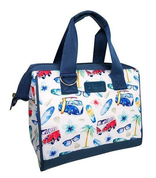 Lunch Bag Summer Vibe Insulated Sachi
