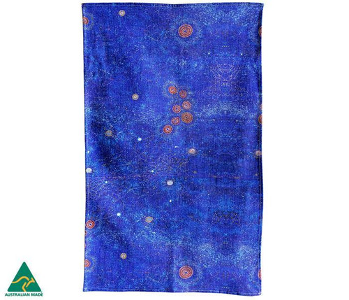 Tea Towel Alma Granites