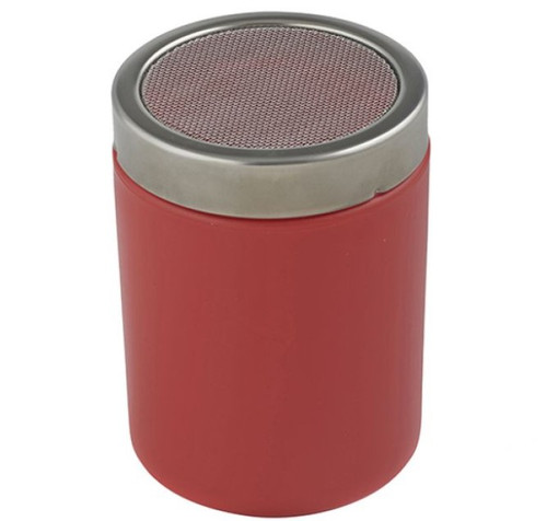Cocoa Shaker Red