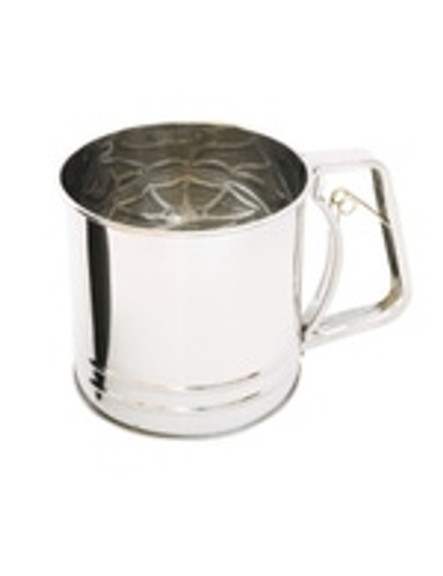 Flour Sifter 5 Cup Cuisiena