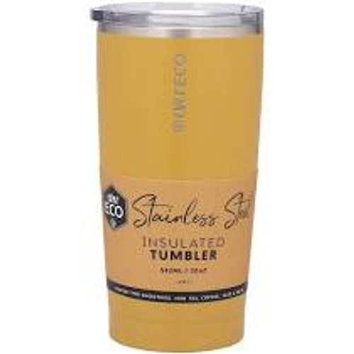 Insulated Tumbler Marigold 592ml Ever Eco