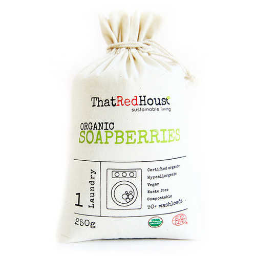Soapberries 250gm That Red House