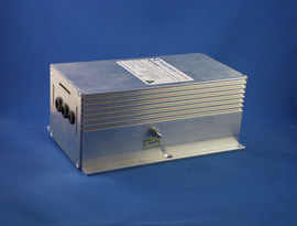 15A Limiter - MSR3600