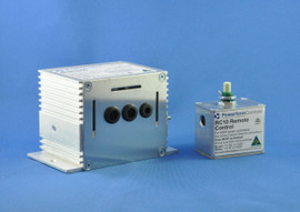 10A Speed Controller -  MSR2400 + RC10