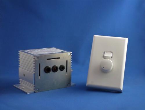 MSR2400 + RC10WP