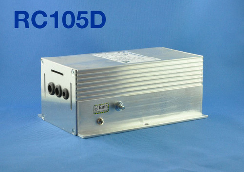 RC105D - Standard Mounting