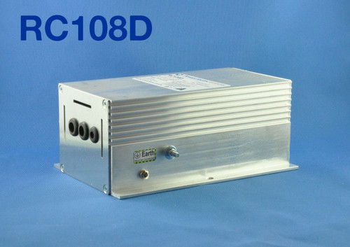 RC108D - Standard Mounting