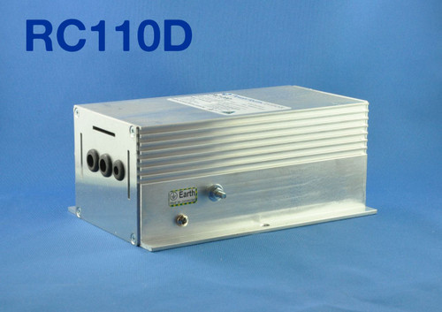 RC110D - Standard Mounting
