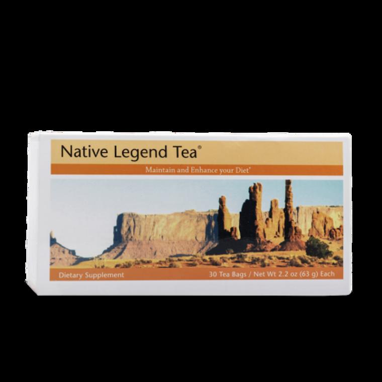 Native Legend Tea 30 Bags #18386