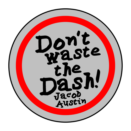 Don't Waste the Dash Patch