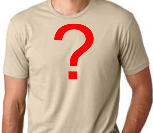 Tshirt Of the month club