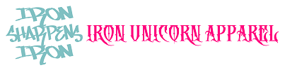 Iron Unicorn Apparel
