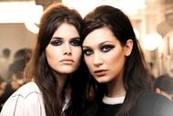 Spring 2016 Eye Makeup Trends