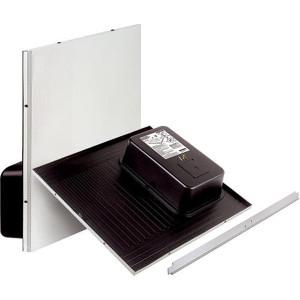 Bogen CSD2X2U - Drop In Ceiling 2x2 Speaker Off White