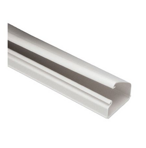Panduit LD10IW8-A Low Voltage Channel - 8FT 1.5IN