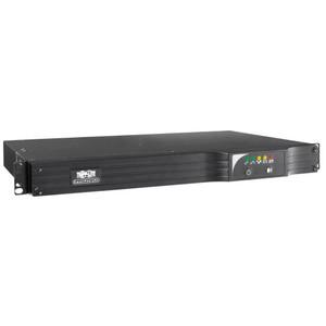 Tripp-Lite SMART500RT1U 500VA 300W Line Interactive UPS