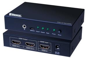 Vanco 280702 HDMI 1x2 4K2K Splitter