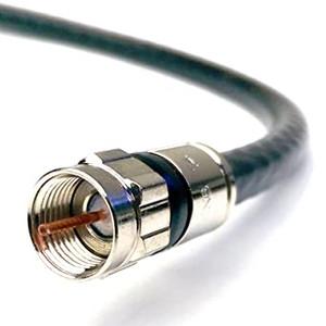 Vanco BB12X 12 Foot Coaxial Cable
