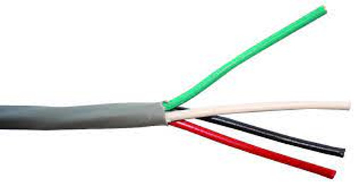 Belden 6300UE 8771000 Multi-Conductor Cable for Commercial Audio Systems