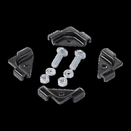 Hoffman LJSKB - Junction Splice Kit - Black, Steel