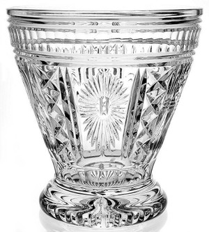 """Waterford The """"Millennium"""" Series Large Champagne Wine Ice Bucket"""