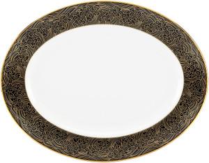 Marchesa Mandarin 13 Inch Platter by Lenox