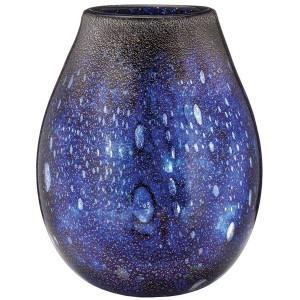"""Evolution by Waterford Celestial 12.5"""" Art Glass Vase"""