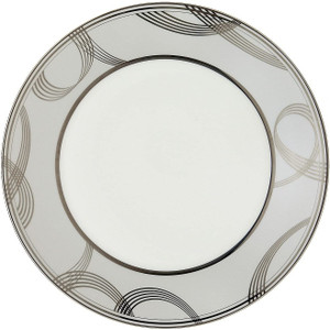 Waterford China Ballet Encore Dinner Plate
