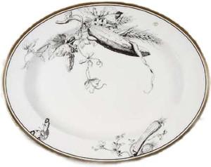 Minton Rosenborg Oval Platter