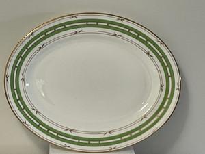 Kate Spade Pompano Point Oval Serving Platter